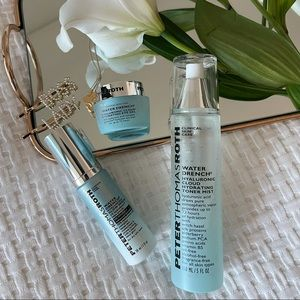 Skincare Bundle - Brand New Products